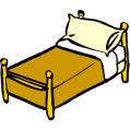 fat bed