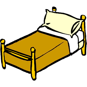 fat bed