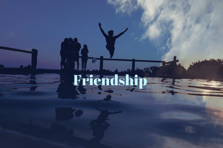 Friendship (2)