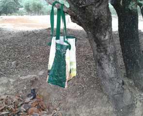 woody bag